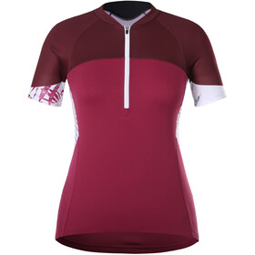 Protective Candy Says Trikot Damen dark mauve